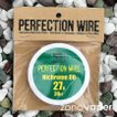 SAITO WIRE Creation/PERFECTION WIRE(パーフェクションワイヤー)Nichrome80  27G