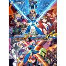 【新品】PS4 ロックマンX アニバーサリーコレクション1+2(数量限定特典付)(2018年7月26日発売)
