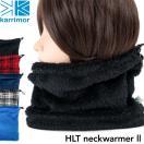 カリマー karrimor HLT neckwarmer +d