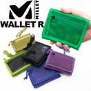 MILLET ミレー WALLET R ワレット 財布