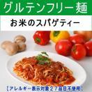 ダイエット麺 小林生麺・お米のスパゲティ...