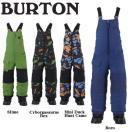 バートン BURTON キッズスノーパンツ ボーイズズボン ボトムス ユース ウエア ウェア