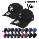 ニューエラ キャップ メンズ 9TWENTY NEW ERA ヤンキース 帽子 ローキャップ