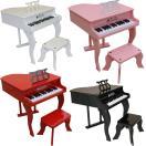 楽器 おもちゃ ピアノ 子供用 楽器  シェーンハット社 ファンシーベイビーグランドピアノ