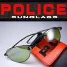 POLICE サングラス正規品/生産中止激レアモデル/プレミア価格