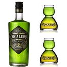 コカレロ COCALERO (ボムグラス2個付き) 29度 700ml (パリピ酒)
