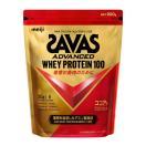 ザバス(SAVAS) ホエイプロテイン100 ココア味 1050g (50食分) (CZ7427)
