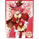 キャラクタースリーブ キラキラ☆プリキュアアラモード キュアショコラ(EN-433) パック[エンスカイ]《06月予約》