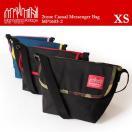 マンハッタンポーテージ メッセンジャーバッグ ショルダーバッグ Manhattan Portage 2Tone Casual Messenger Bag MP1603-2