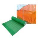 フェンスネット オレンジネットフェンス・グリーンネットフェンス