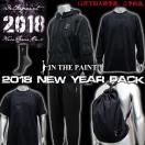 12月下旬入荷予定。予約品 IN THE PAINT インザペイント  ニューイヤー パック 2018 福袋 BLACK LABEL PACK バスケットボール(itp1800nyp)