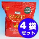 GEX ラビットプレミアムフード 2.2kg×4袋セット 【カートン売り】