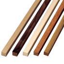 寄せ木 カラーウッド 5色 10本セット 【 木工 工作 寄せ木 寄木 】