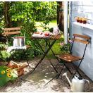 ガーデンテーブルセット IKEA レビューを書いてプレゼント