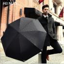 自動開閉/折り畳み傘、ワンタッチ/ビジネス傘、黒・紺