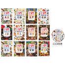 I SPY PHONICS FUN (12冊&CD)/ミッケのフォ...