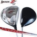 ダンロップ ゴルフ スリクソン Z725 ドライバー ミヤザキ ケーナ ブルー6 カーボン 在庫限り