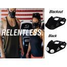 トレーニングマスク 持久力 減量 横隔膜 呼...