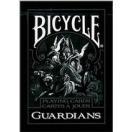 BICYCLE GUARDIANS バイスクル ガーディアン ポーカーサイズ