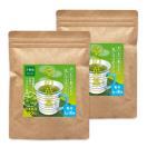 桑の葉茶 粉末 1g×30袋×2 国産