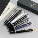 名入れ ボールペン プレゼント 高級 名入れギフト パーカー 父の日 ParkerIM ネーム彫刻 名前入り 送料無料