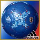 アディダス adidas サッカーボール 4号球 KRASAVA クラサバ グライダー JFA 検定球 手縫い ブルー AF4206JP