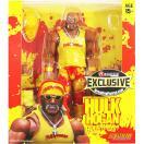 WWE Yellow Hulkamania Hulk Hogan(ハルク・ホーガン) Ringside Exclusive
