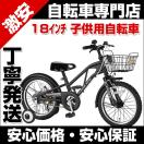 子供用自転車 自転車 18インチ 子供用自転車 幼児用自転車 補助輪 カゴ付 男の子 女の子 XX18