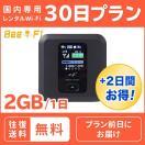 wifi レンタル 30日 ポケット ワイファイ ...