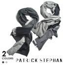 Patrick Stephan パトリックステファン ジャージー スカーフ 'wrap' ストール