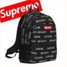 Supreme シュプリーム 【新品】Reflective Repeat Backpack バックパック リフレクティブ リュック