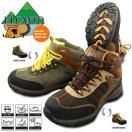 トレッキングシューズ メンズ レディース 登山靴 トレッキング シューズ 靴 登山 アウトドア ハイキング キャンプ 防水 撥水 EL-8001 ELCANTO エルカント