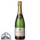 スパークリングワイン グランディアル ブリュット 750ml フランス産スパークリングワイン