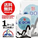 二東 マッコリ 送料無料 E-DON イードン 1000ml 紙パック 1L×16本(016)
