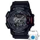 国内正規品 CASIO カシオ G-SHOCK Gショック デジタル メンズ腕時計 GA-400-1BJF