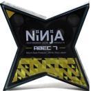 【スケートベアリング】NINJA(ニンジャ) ABEC7 SKATE BEARING【350】
