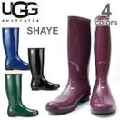 UGG/アグ SHAYE/シェイ レインブーツ♪スノーブーツ 防水/レディース/オーストラリア 長靴 1012350 ASTR