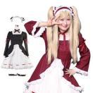 コスプレ キャラクター服costume563