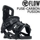 15-16 FLOW / フロー FUSE Fusion Strap メンズ ビンディング バインディング スノーボード 2016
