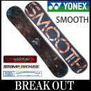 16-17 YONEX/ヨネックス SMOOTH スムース メンズ レディース 板 スノーボード 2017
