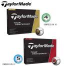 テーラーメイド ツアープリファード、 ツアープリファードX ゴルフボール 1ダース(12球入) [TaylorMade TOUR PREFERRED、TOUR PREFERRED X GOLF BALL] USモデル