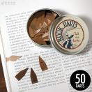 ブックダーツ BOOKDARTS 50個入り 缶タイプ
