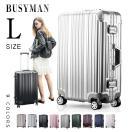 1000円OFF 時間限定 Travelhouse スーツケース L サイズ TSAロック搭載 一年間保証 軽量 大型 キャリーケース キャリーバッグ フレーム T1602