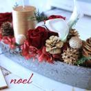 プリザーブドフラワー ギフト クリスマス プレゼント アレンジメント