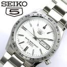 【SEIKO5/セイコー5】 腕時計 ウォッチ 自動巻き メンズ SNKD97J1