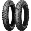 DUNLOP 100/90-19 MC 57H TT100GP WT