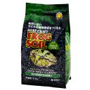 スドー フロッグソイル 2.5kg 爬虫類 底床 敷砂(両生類用) 関東当日便