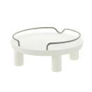 リッチェル ペット用 木製テーブル シン...