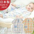 汗っかきの赤ちゃんに!通気性がよく着替えやすいベビー服のおすすめを教えて