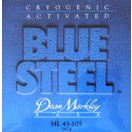 Dean Markley 2674 Medium Light Blue Steel 45-105 ベース弦